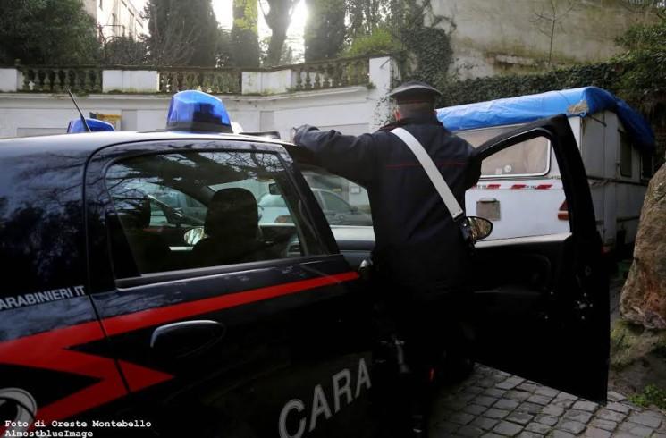 rissa carabinieri