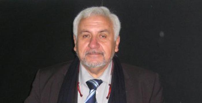 Ulderico Nisticò