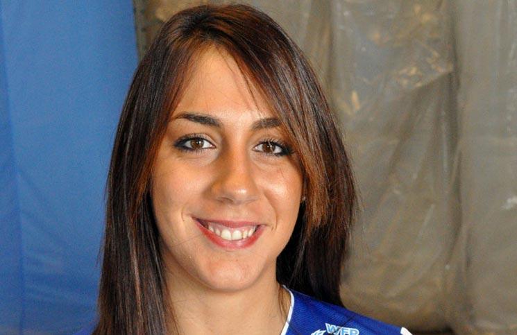 Alessia Travaglini