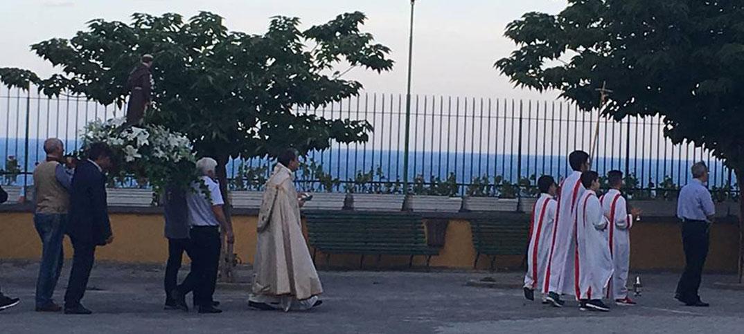 processione sant'antonio