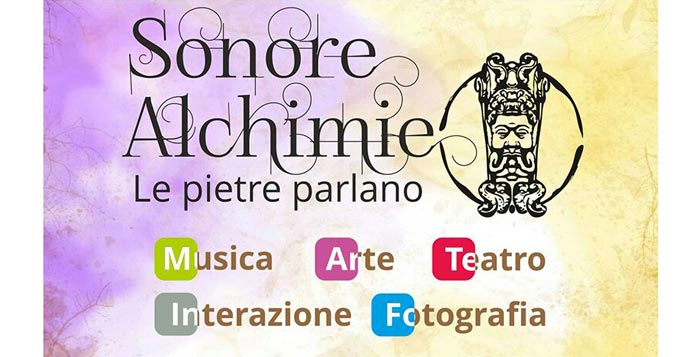 sonore alchimie