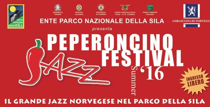 peperoncino jazz festival sila