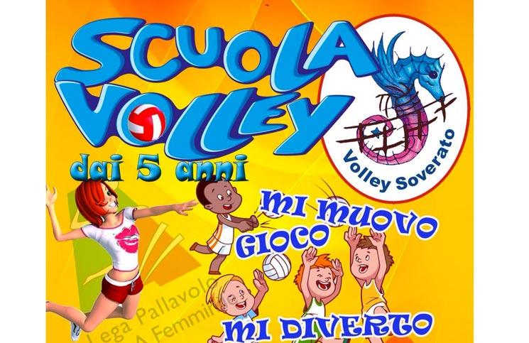 volley soverato settore giovanile