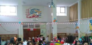Carnevale dei piccoli
